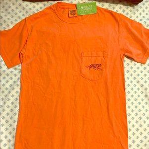 Auburn Comfort Color T-shirt